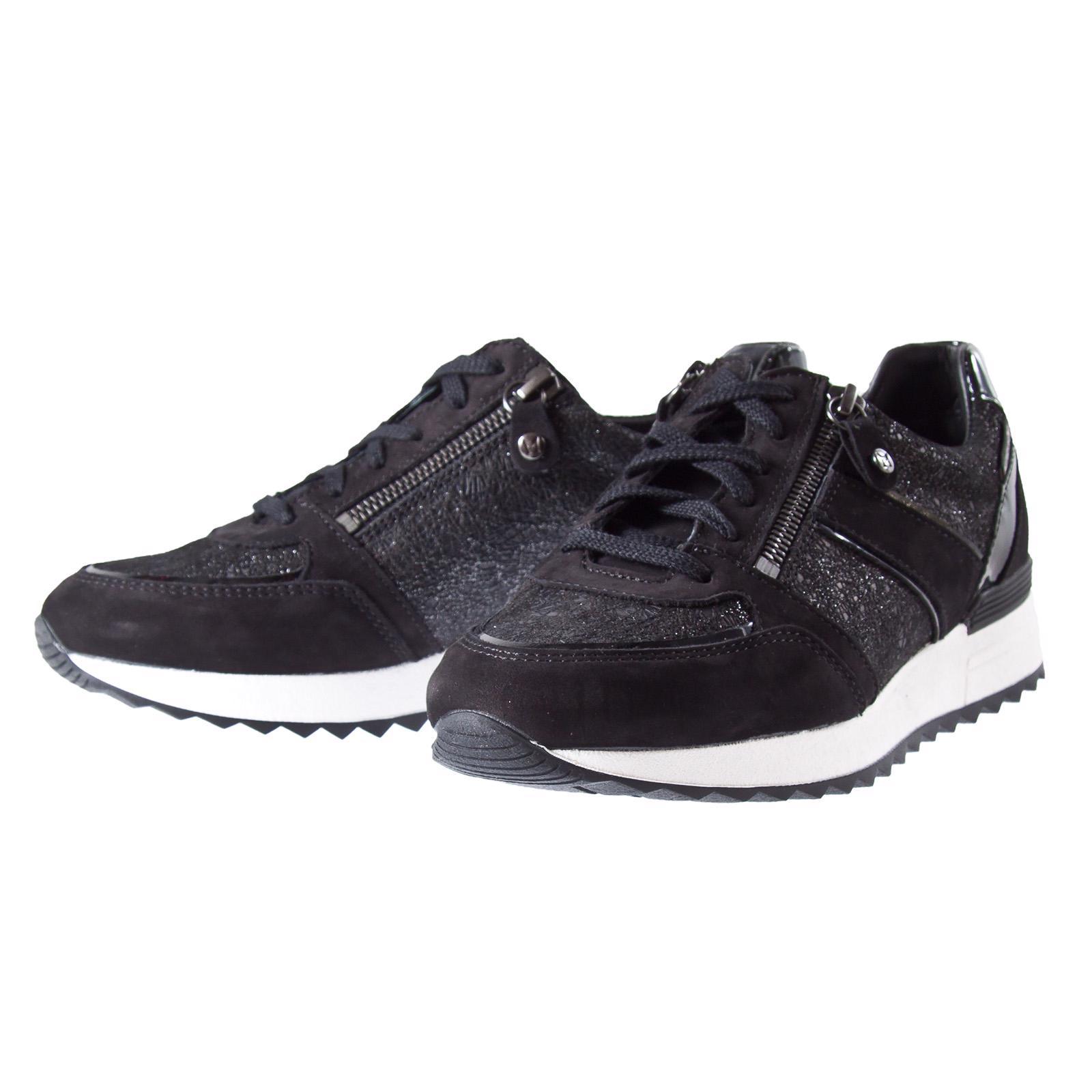Chaussures Para Botte Noire TU0KhwUfbD